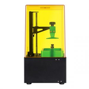 Stampante 3d a resina anycubic