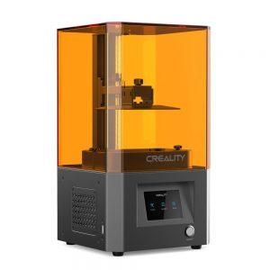 stampante 3d a resina creality