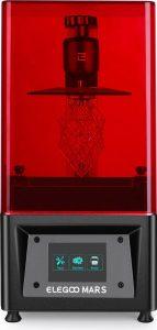 stampante 3d a resina elegoo mars