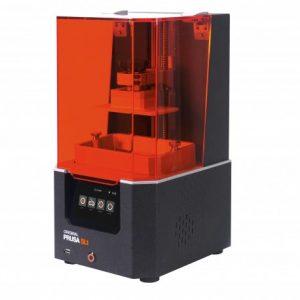 stampante 3d a resina prusa