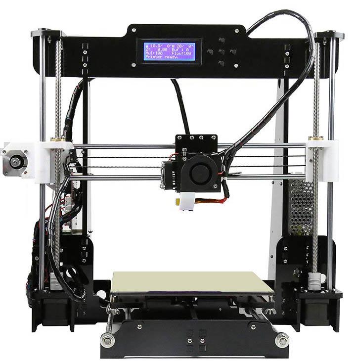 stampante 3d anet a8