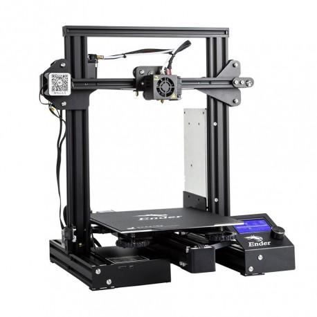 stampante 3d ender-3