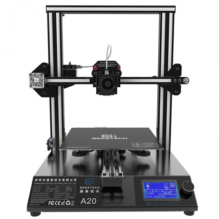 stampante 3d geetech a20