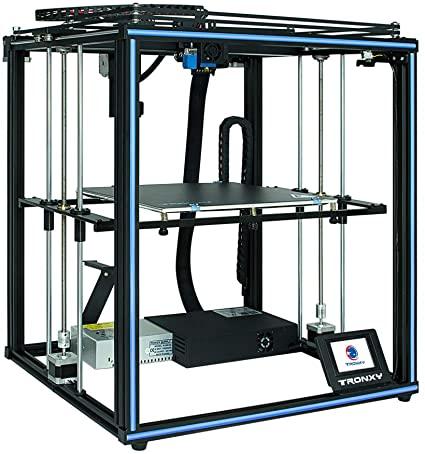 stampante 3d trony x5sa