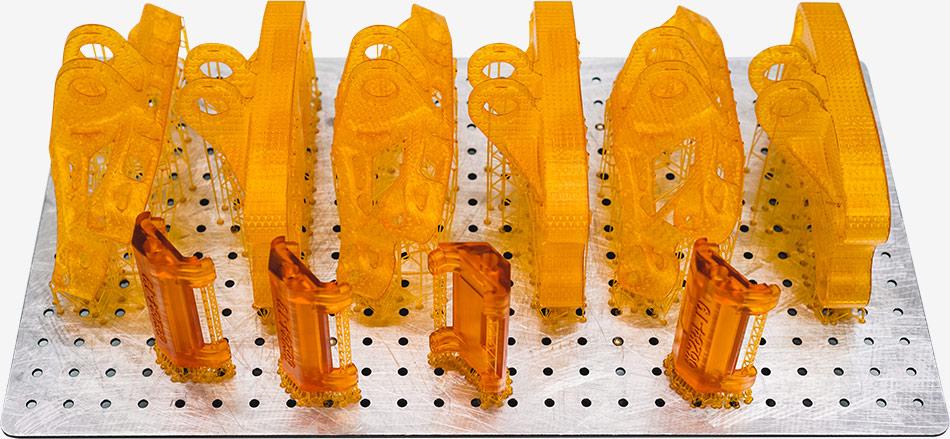 Resina stampa 3d photocentric Translucent