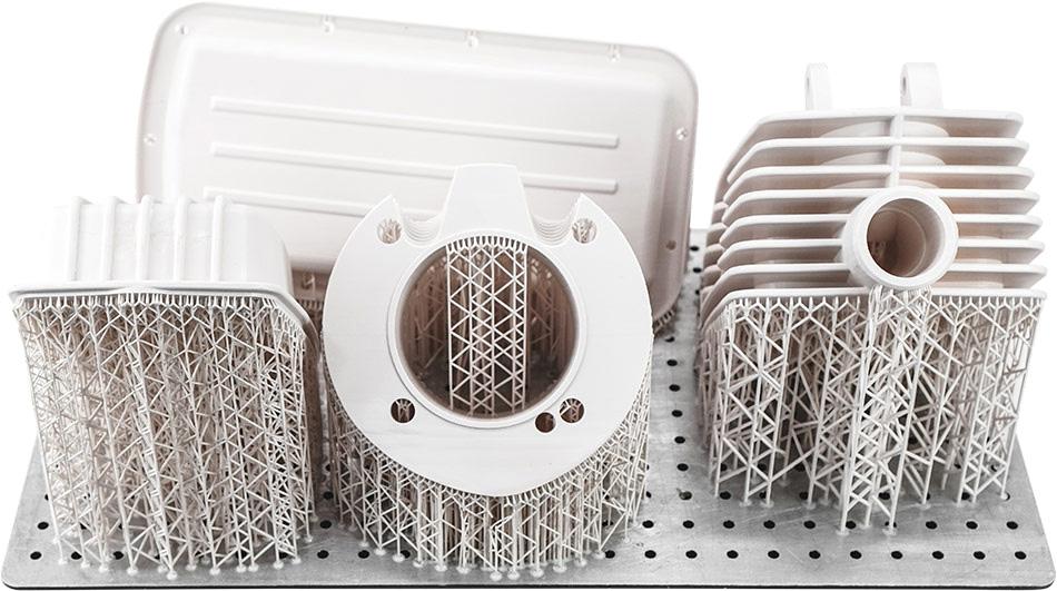 photocentric High Tensile resina stampante 3d
