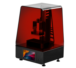 photocentric stampante 3d precision a resina