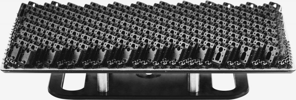 resina stampante 3d photocentric hard