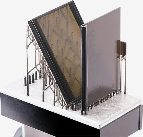 resina stampante 3d Firm photocentric