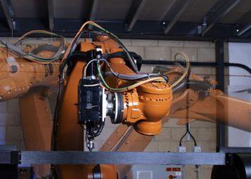 veicolo elettrico stampa 3d