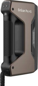 EinScan Pro HD shining 3d scanner