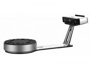 scanner 3d desktop EinScan-SP shining