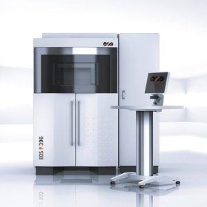 Prezzo stampante 3d eos p396
