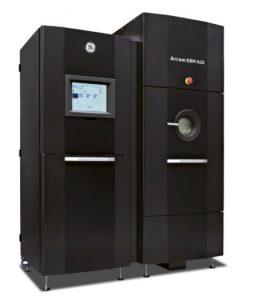 prezzo stampante 3d arcam ge additive ebm a2x