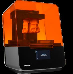 prezzo stampante 3d formlabs form 3