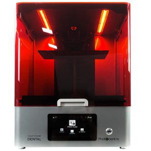 prezzo stampanti 3d low cost resina LC-Dental