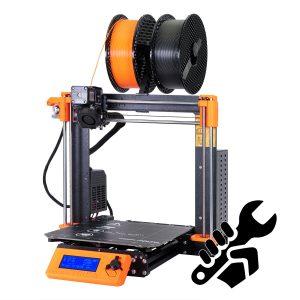 prusa-i3-mk3s stampante prezzo basso