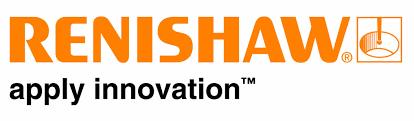 stampante 3d logo renishaw metallo