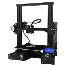 stampante 3d low cost prezzo creality ender 3