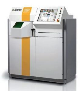 stampante 3d prezzo sisma my sint 100