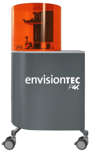 stampante a resina professionale envisiontec perfactory p4k