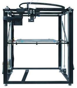 stampante prezzo basso tronxy x5sa pro