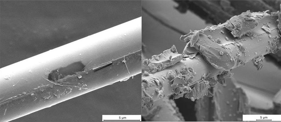 materiale stampa 3D da riciclo pale eoliche